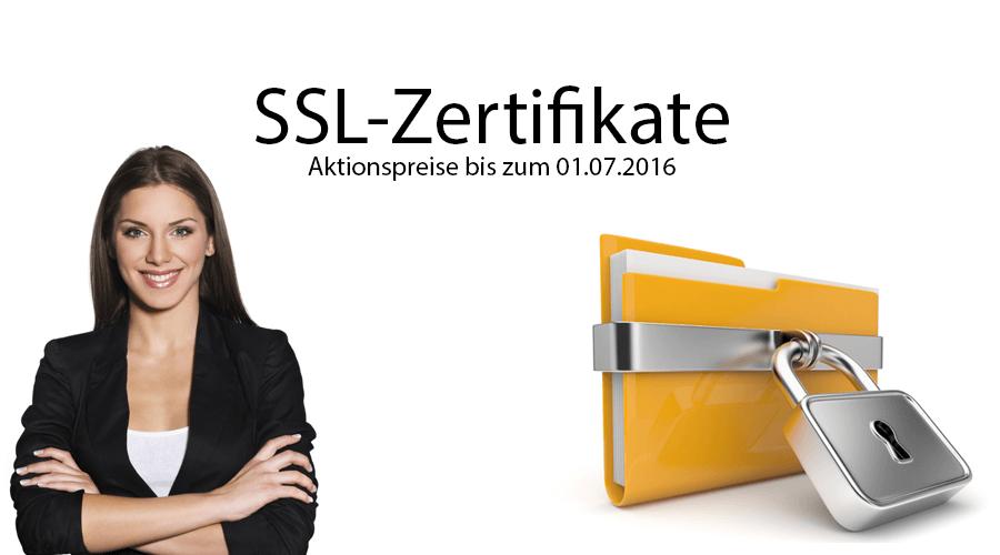 SSL-Zertifikate ab 19,00 Euro / Jahr – Aktionspreise – united hoster ...