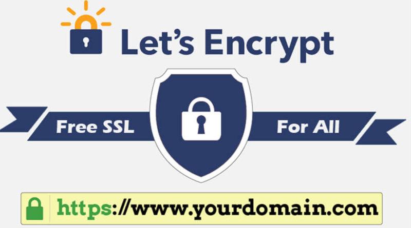 Kostenlose Ssl Zertifikate Lets Encrypt United Hoster Gmbh